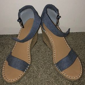 Nautica Shoes - NAUTICA wedges